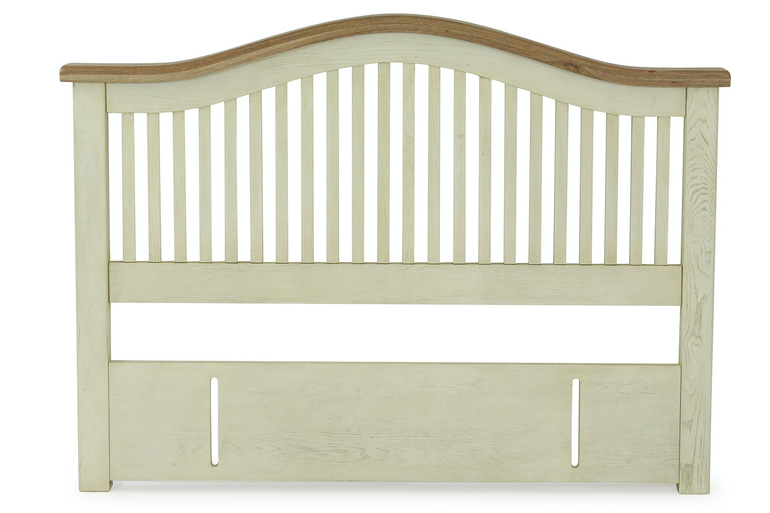 Mansfield Queen Headboard by Debonaire Furniture