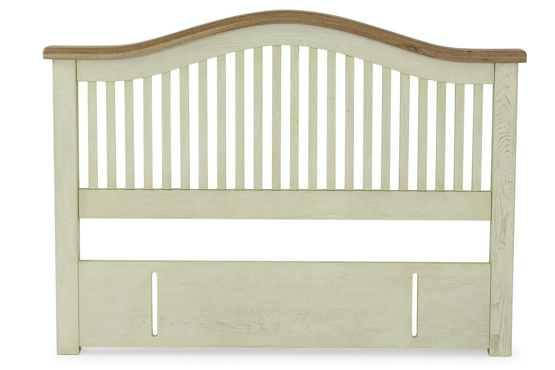 Mansfield Queen Headboard By Debonaire Furniture