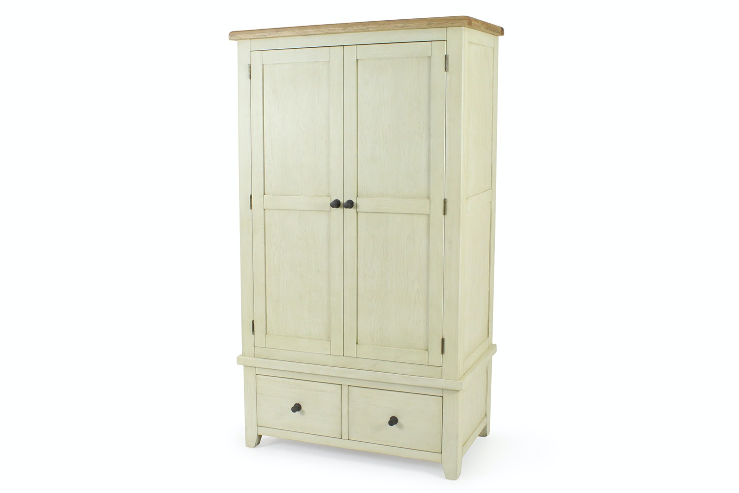 Mansfield Wardrobe by Debonaire Furniture