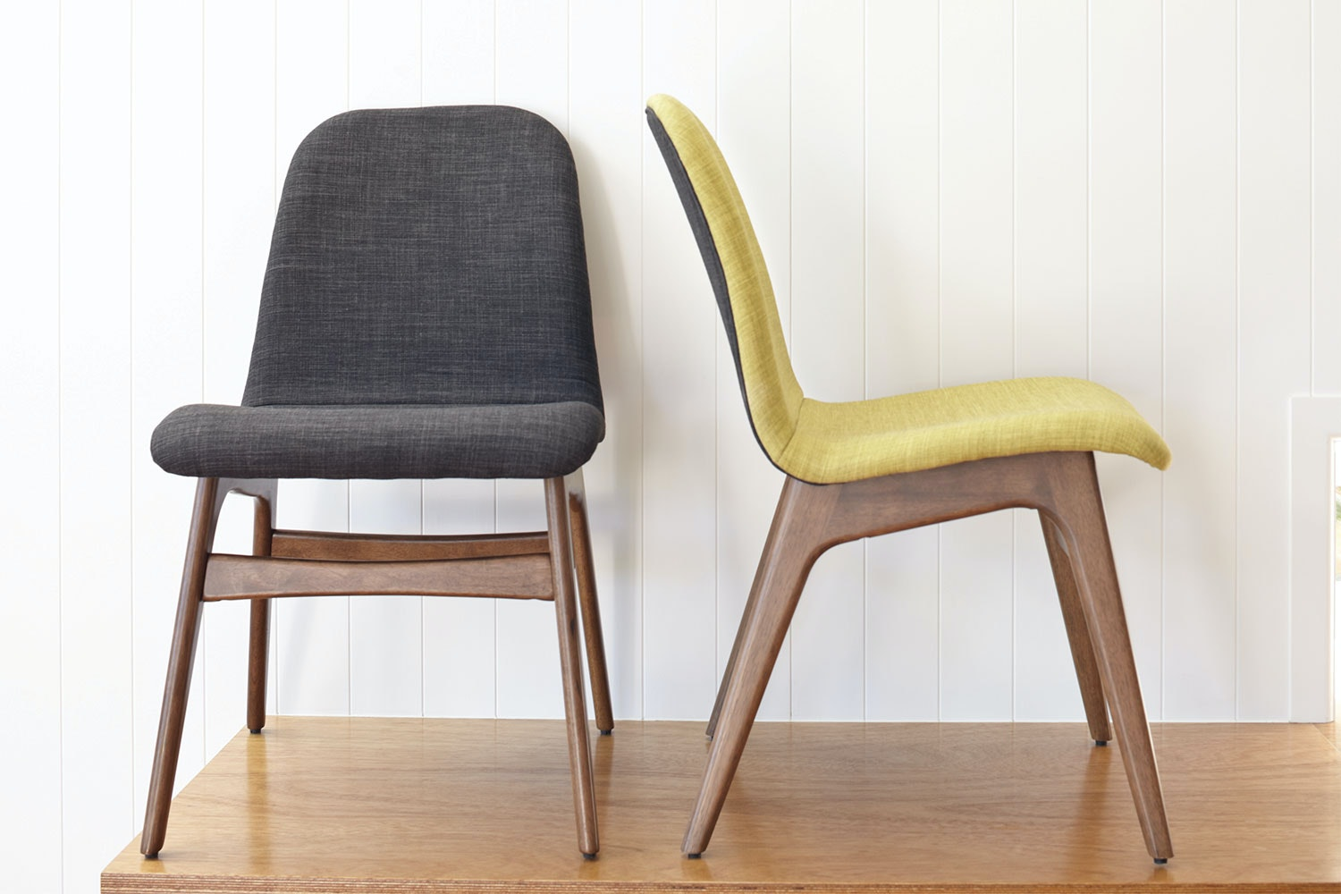 Embrace Dining Chair by Nero Furniture