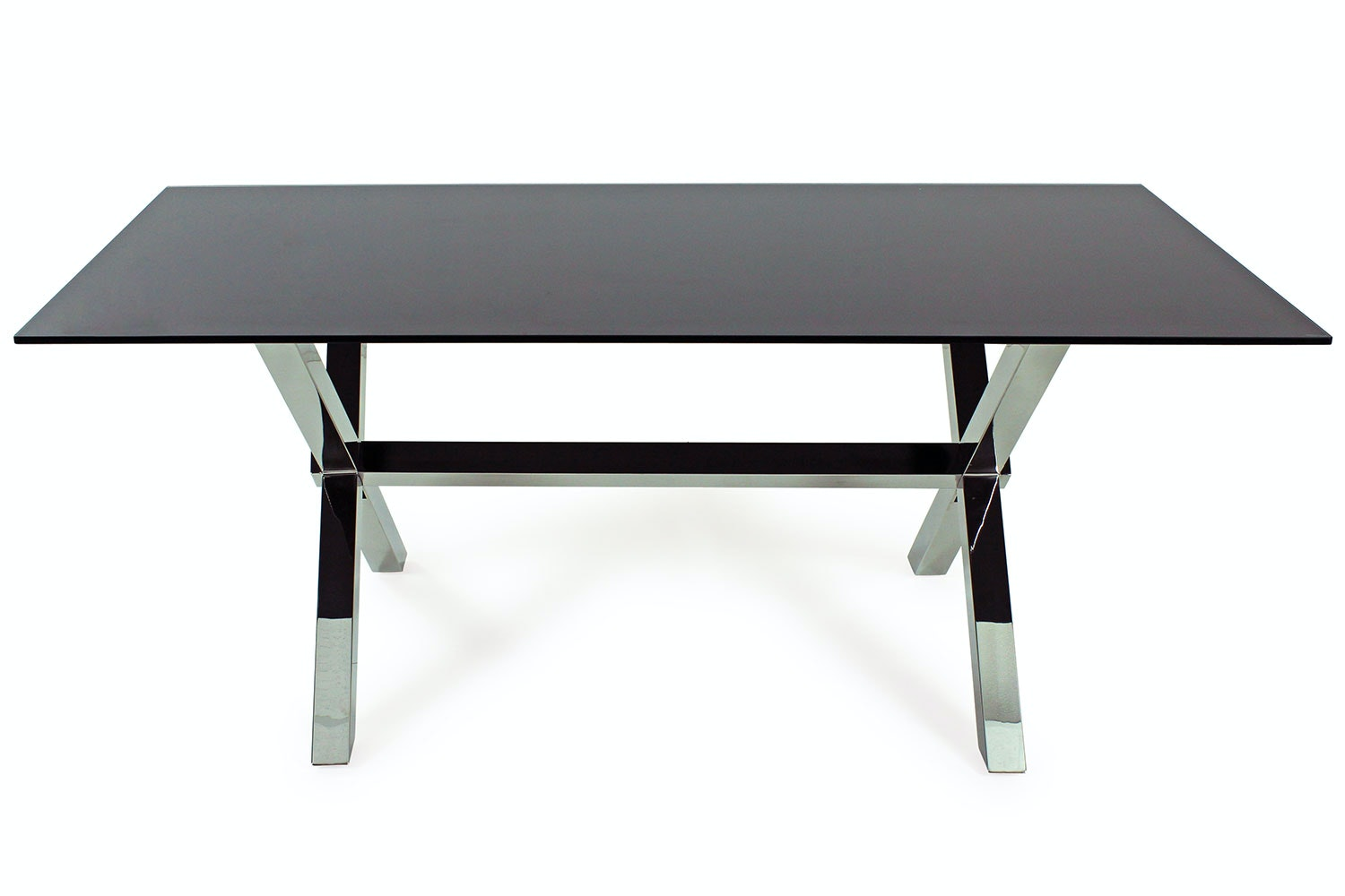Stix Dining Table by Debonaire Furniture