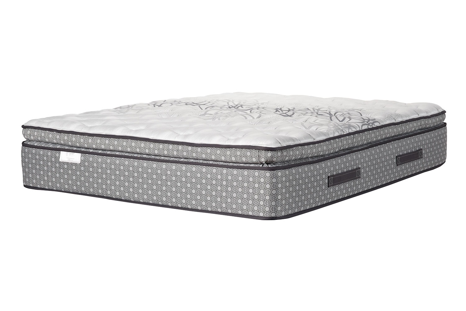 Tongariro Ultra Plush Queen Mattress by Sleep Smart