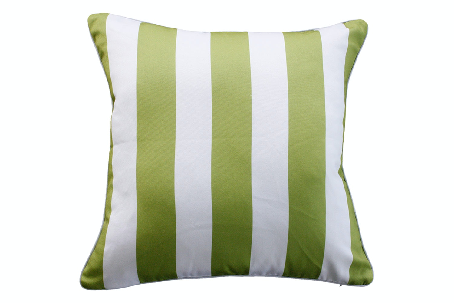 Cruise Stripe Square Cushion by Mulberi