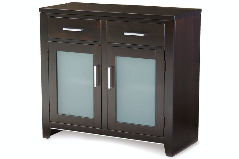 Metro 2 Door Buffet by Coastwood Furniture