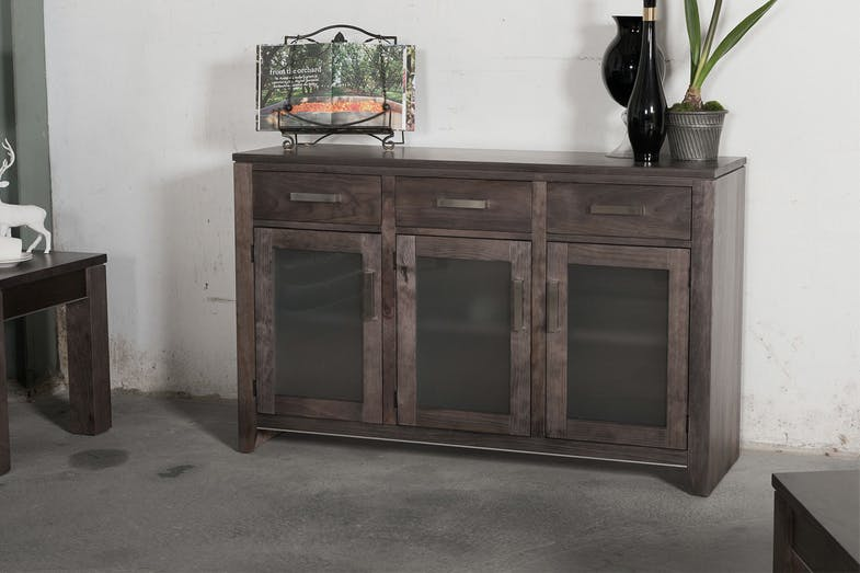 Metro 3 Door Buffet by Coastwood Furniture