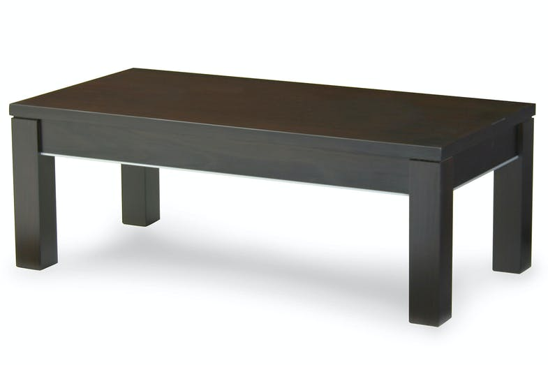 Dark Oak Metro Coffee Table by Coastwood Furniture