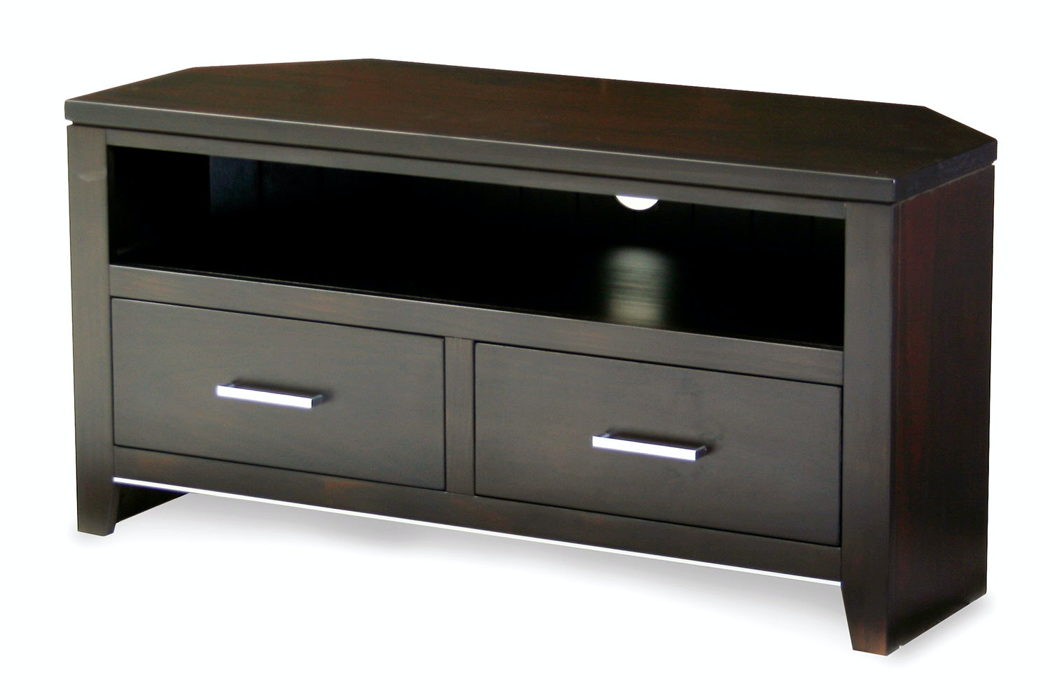Metro Corner Entertainment Unit by Coastwood Furniture