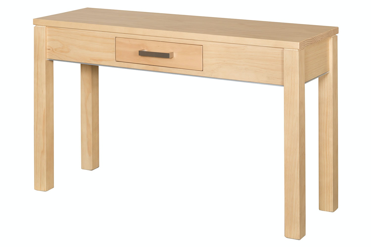 Light Oak Metro Hall Table by Coastwood Furniture