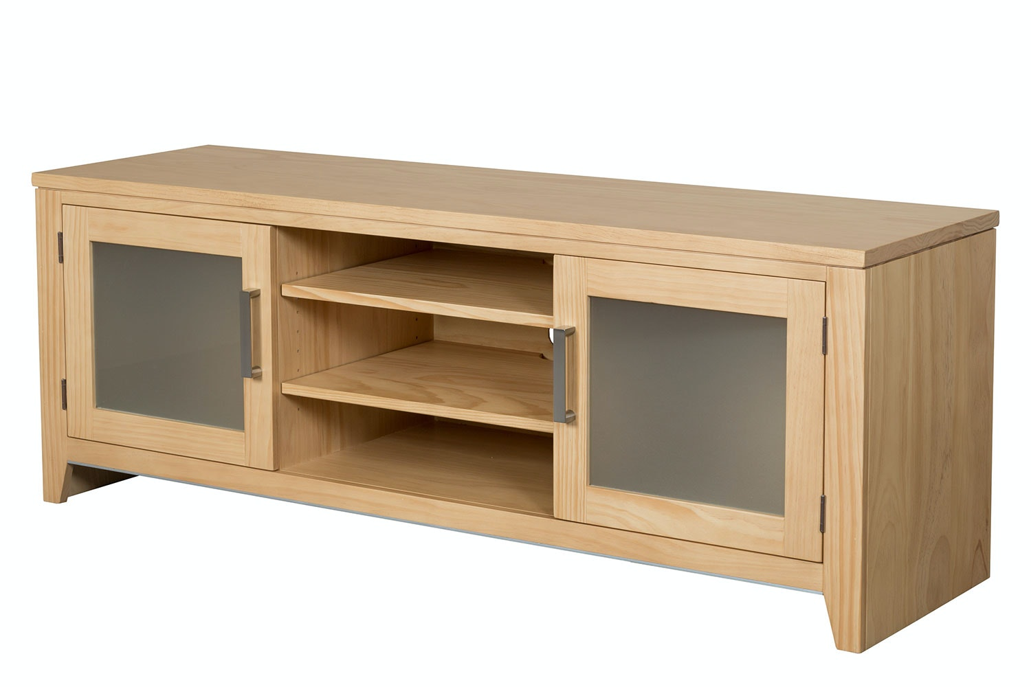Metro Large Entertainment Unit by Coastwood Furniture