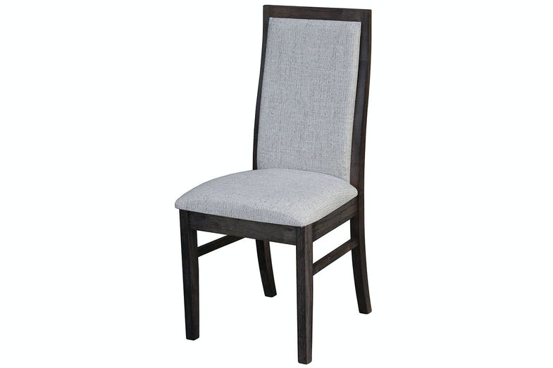 Metro Padded Back Dining Chair by Coastwood Furniture