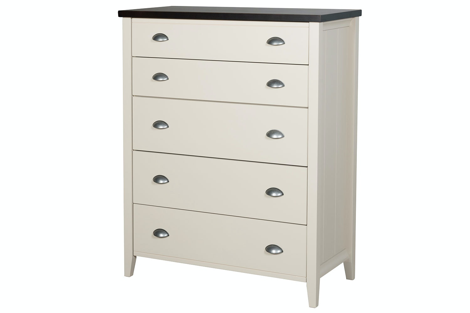La Resta 5 Drawer Tallboy by Coastwood Furniture