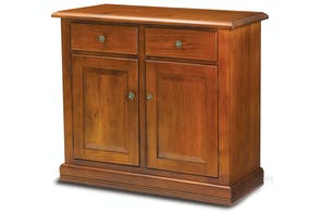 Waihi 2 Door Buffet by Coastwood Furniture