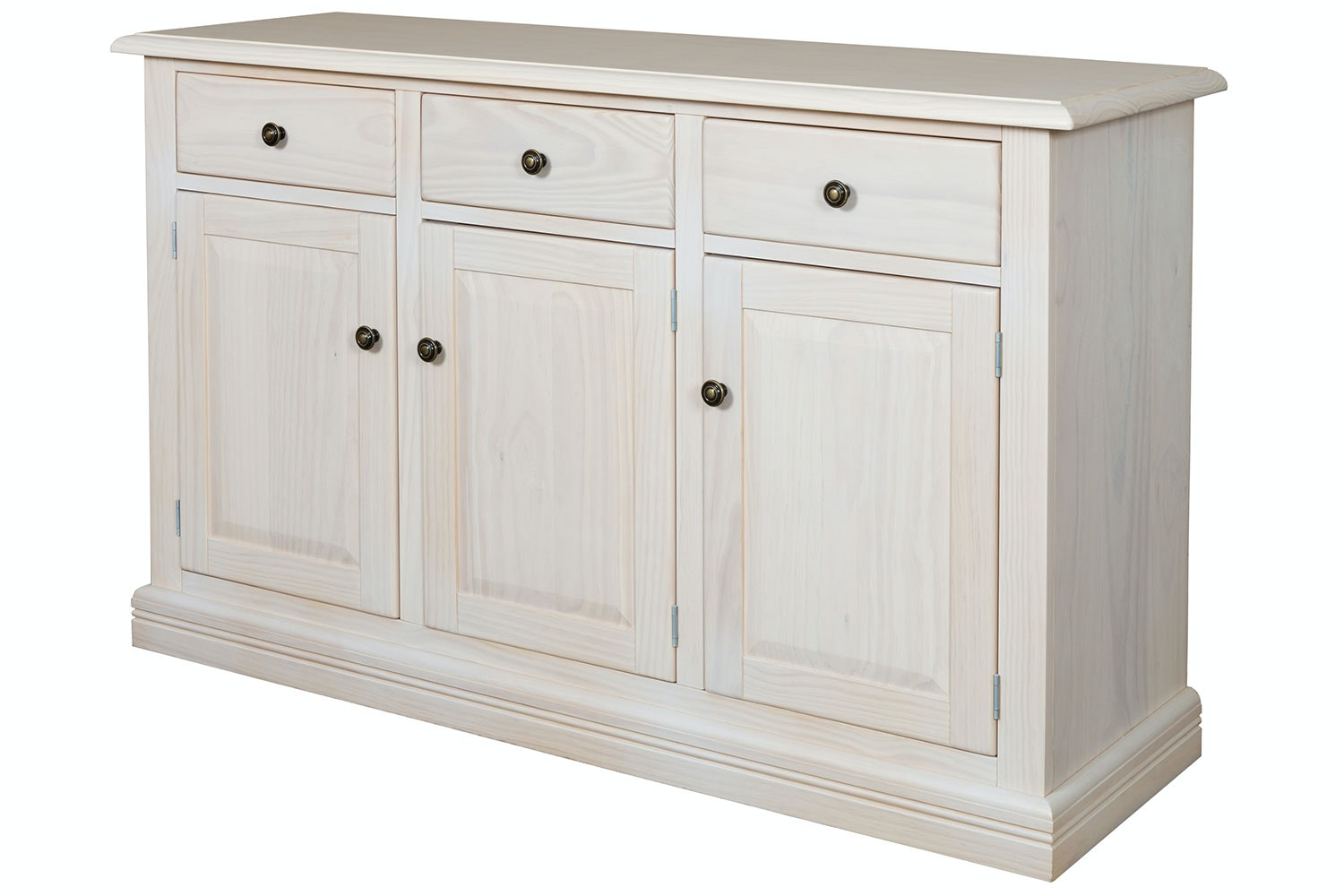 Waihi 3 Door Buffet by Coastwood Furniture