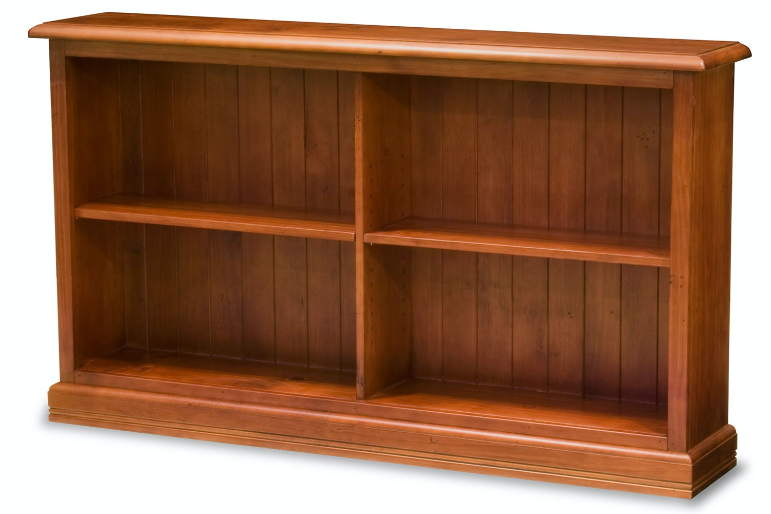 Waihi Bookcase by Galleon Furniture