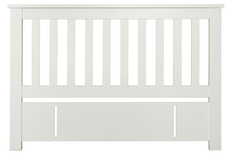 Granville Single Slatted Headboard by Coastwood Furniture