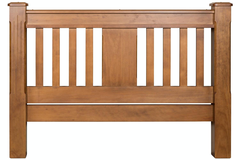 Maison King Single Headboard by Coastwood Furniture