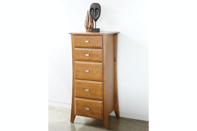 Lynbrook 5 Drawer Lingerie Chest by Coastwood Furniture