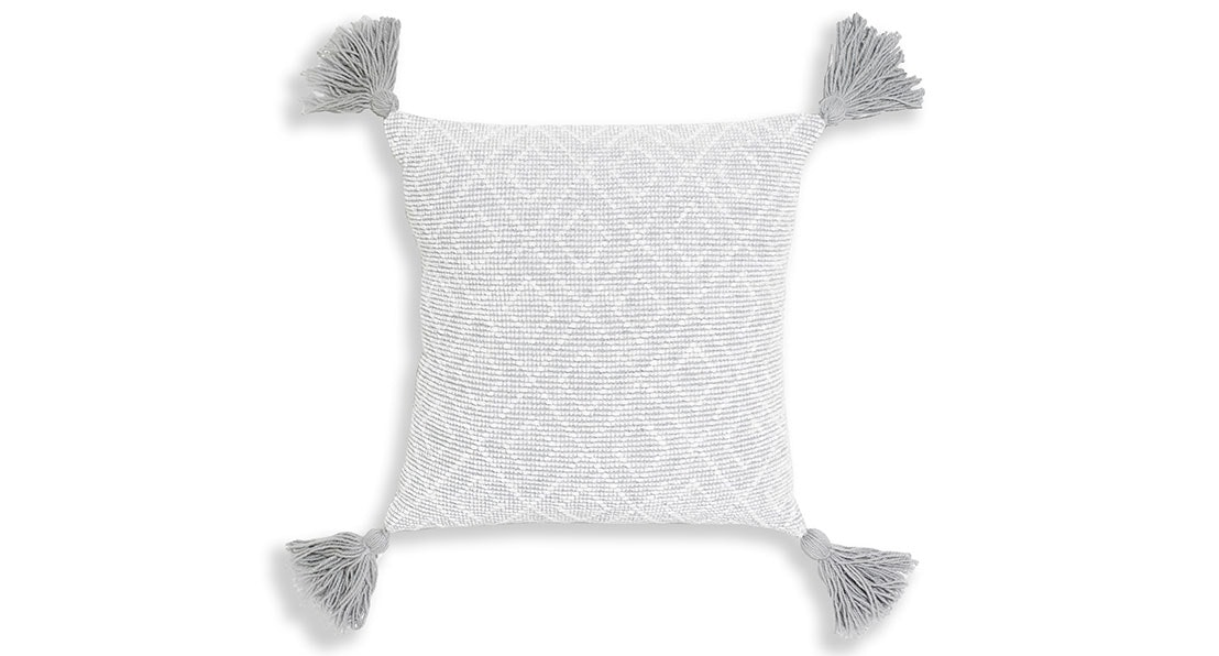 Umbria Square Cushion by Maison