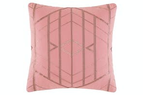 Xion Rose Gold Cushion by KAS Room