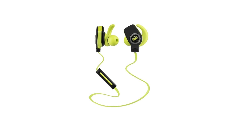 9757cd2f738 Monster iSport SuperSlim Bluetooth In-Ear Headphones | Harvey Norman New  Zealand