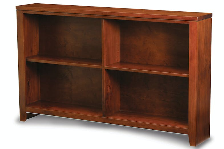 Metro Bookcase 900x1500 by Coastwood Furniture