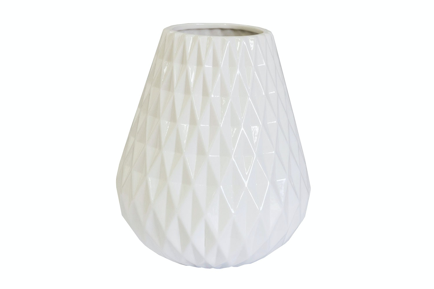 Porcelain Decorative Vase by Kerridge