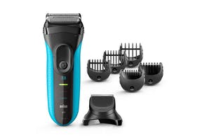 Braun Series 3 Mens Electric Shaver