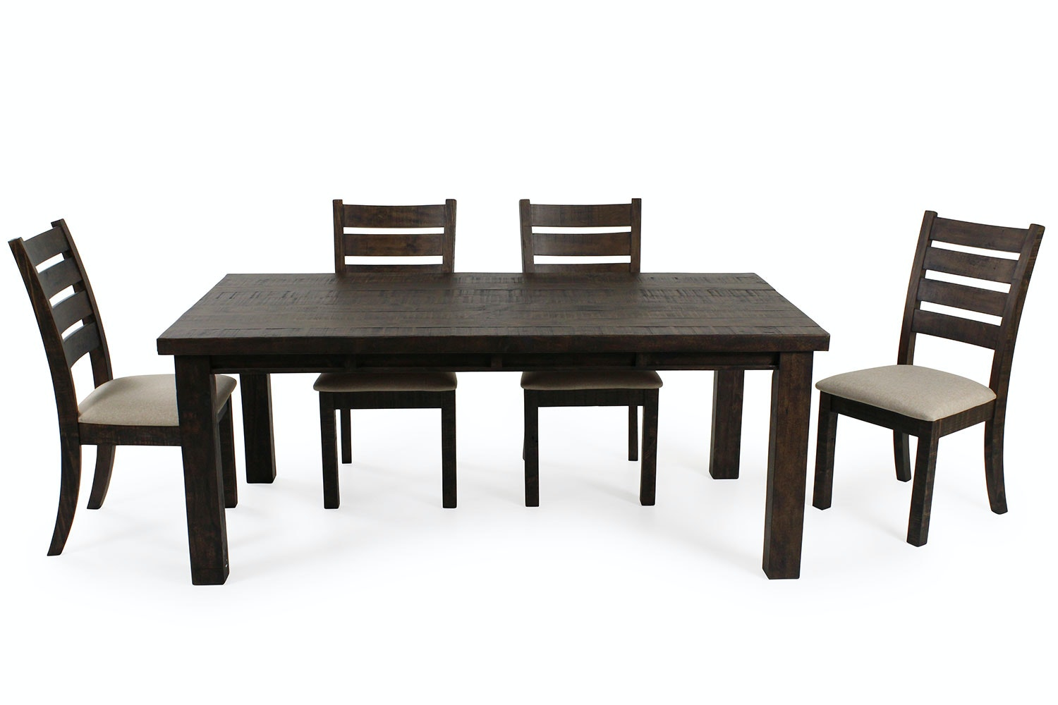 Barnyard Dining Table by Debonaire Furniture