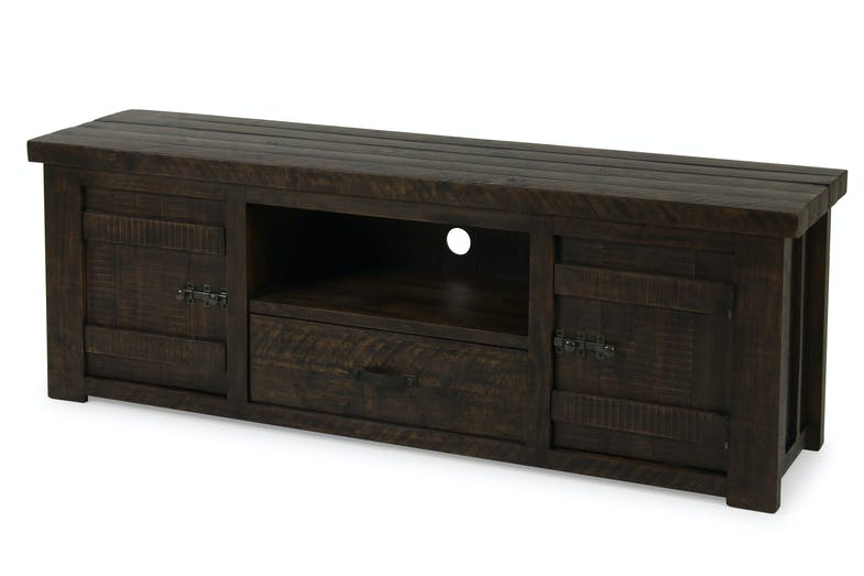Barnyard Entertainment Unit by Debonaire Furniture