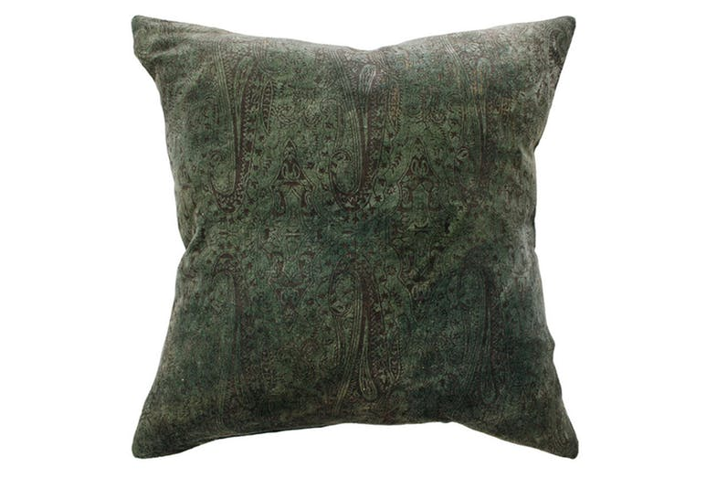 Bocelli Square Cushion by Mulberi