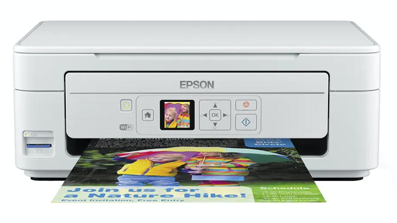 Epson Expression Home XP-344 All-in-One Printer