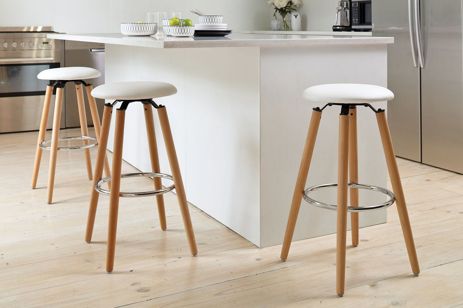 Diner Bar Stool Harvey Norman New Zealand