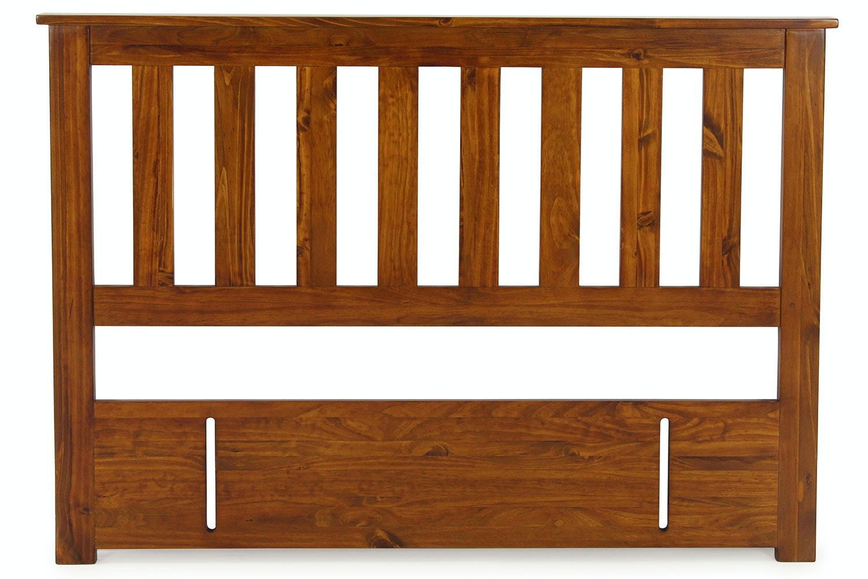 Dover Headboard by Debonaire Furniture
