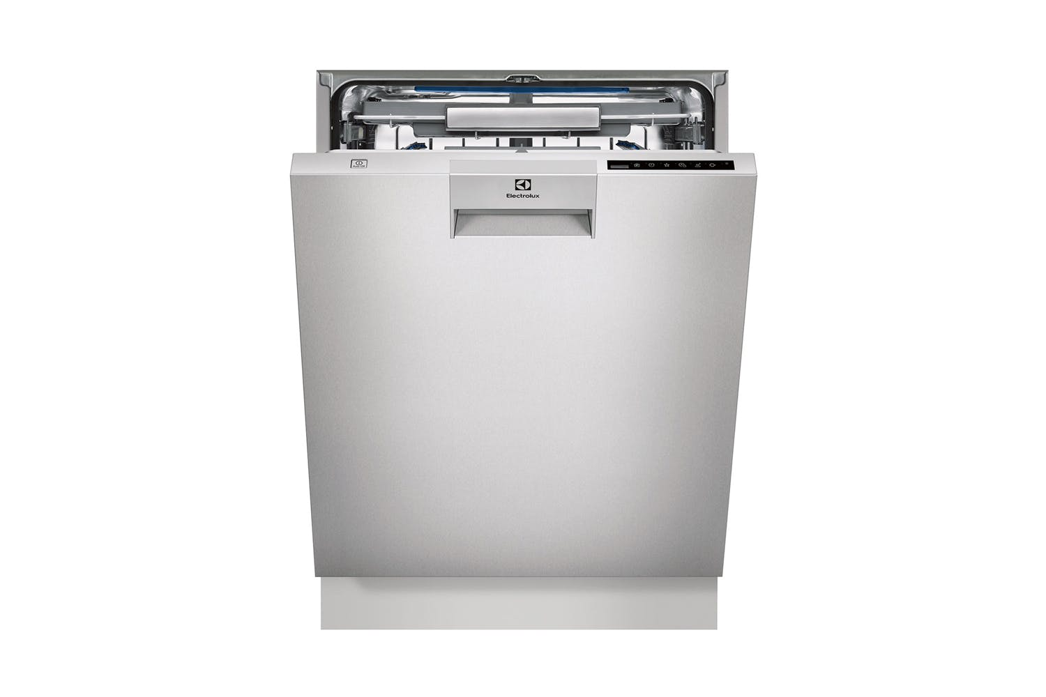 Image of Electrolux 14 Place Setting Built-Under Dishwasher - Stainless Steel
