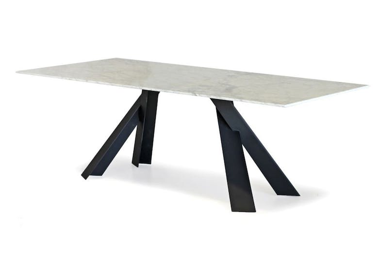 Lars Dining Table by Collage