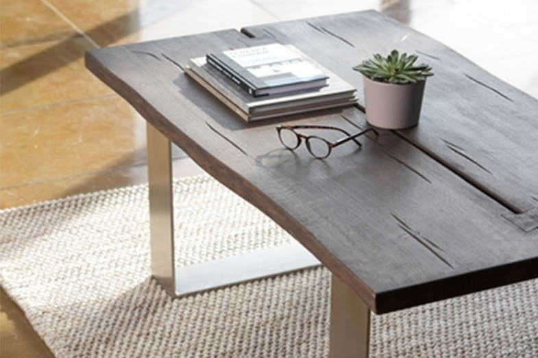 Luxemburg Rectangle Coffee Table by Collage