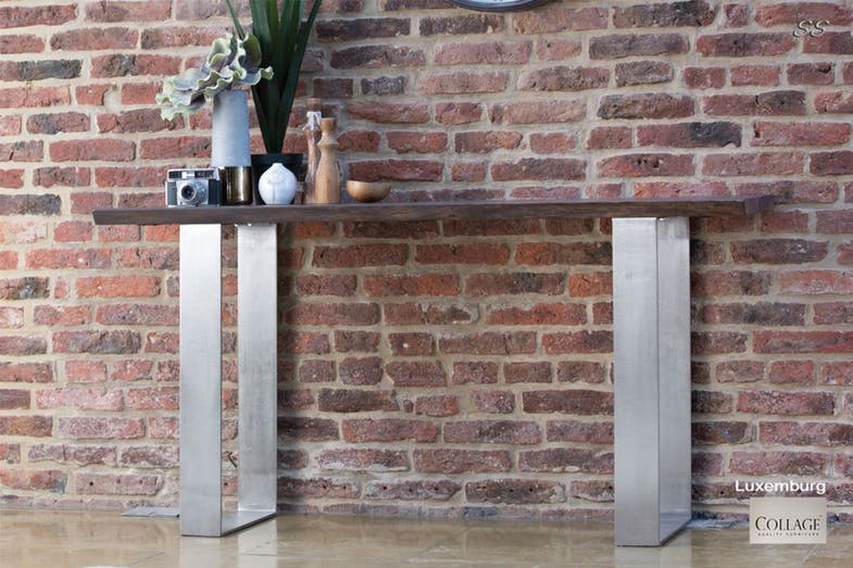 Luxemburg Console Table by Collage