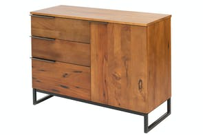Matai Bay 1120 Buffet by Sorensen Furniture