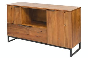 Matai Bay 1500 mm Buffet by Sorensen Furniture