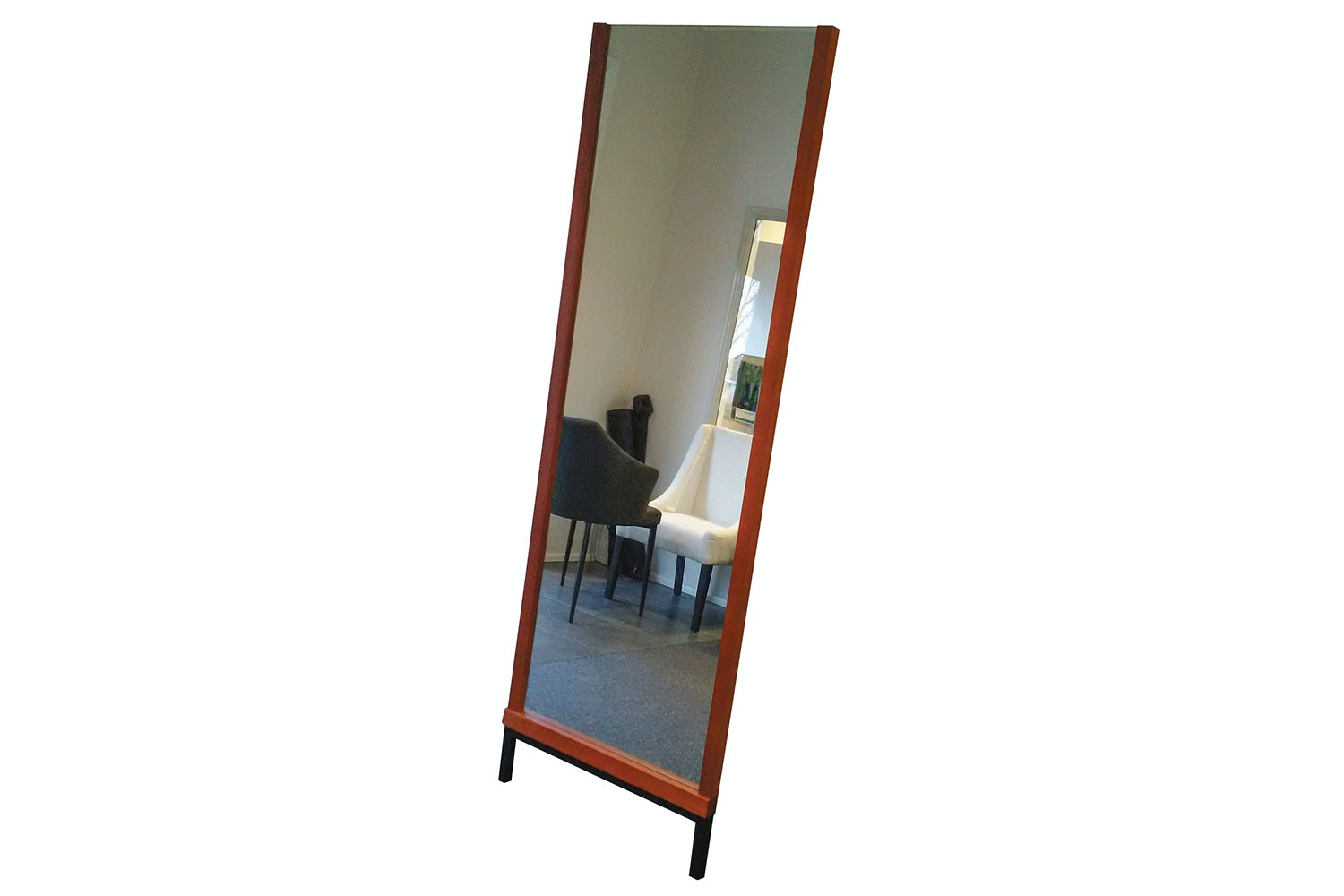 Matai Bay Cheval Wall Mirror by Sorensen Furniture