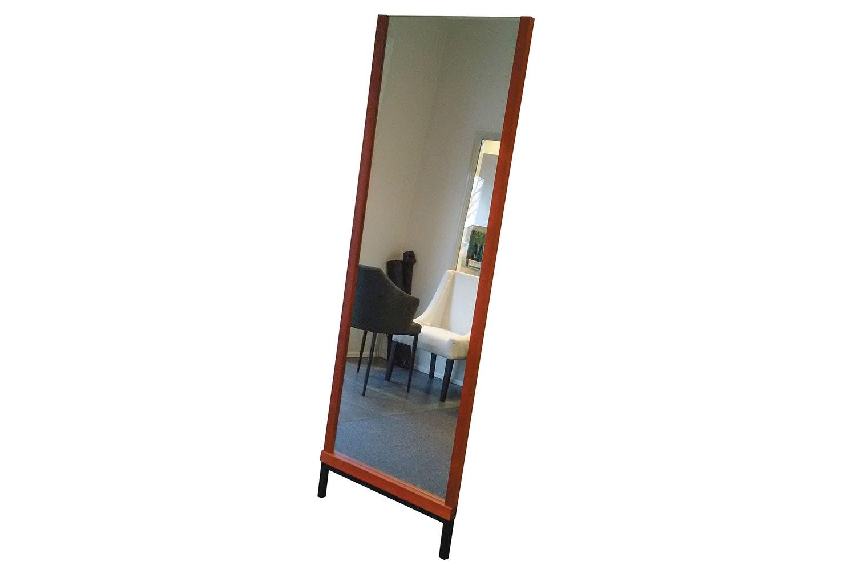 Matai Bay Cheval Wall Mirror by Sorensen Furniture