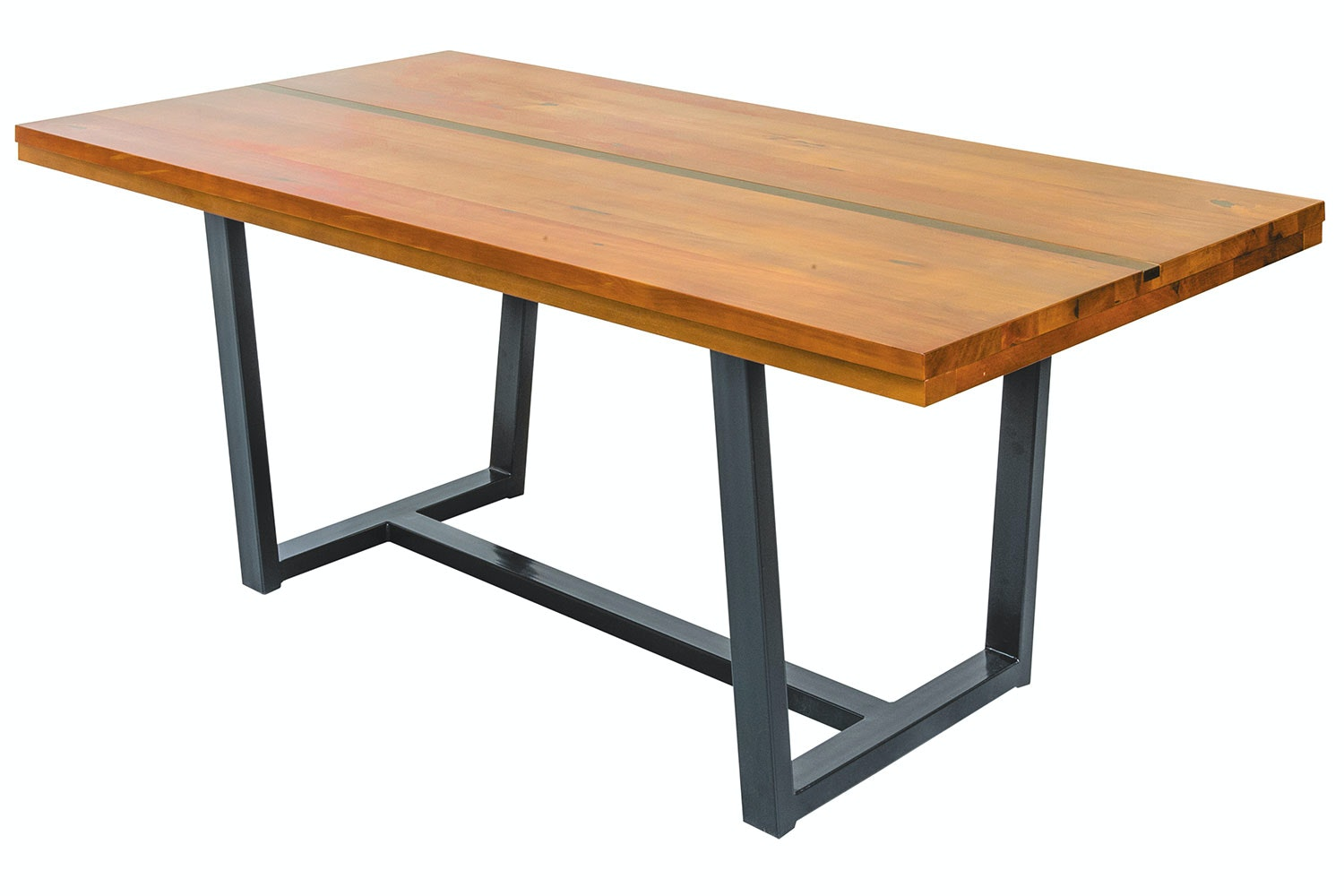 Matai Bay 1600 x 1000 Dining Table by Sorenson Furniture