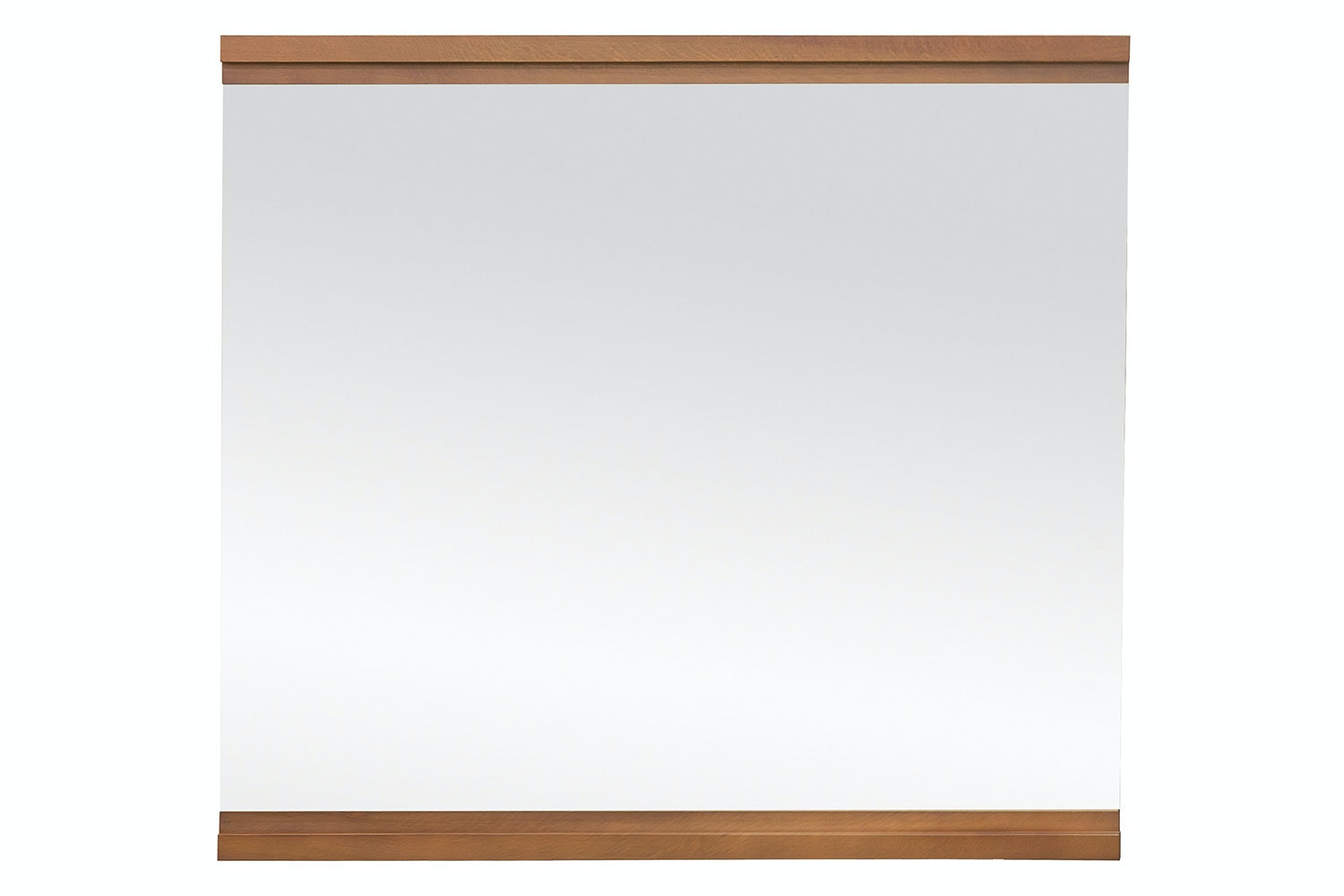 Matai Bay 1150 Wall Mirror by Sorensen Furniture