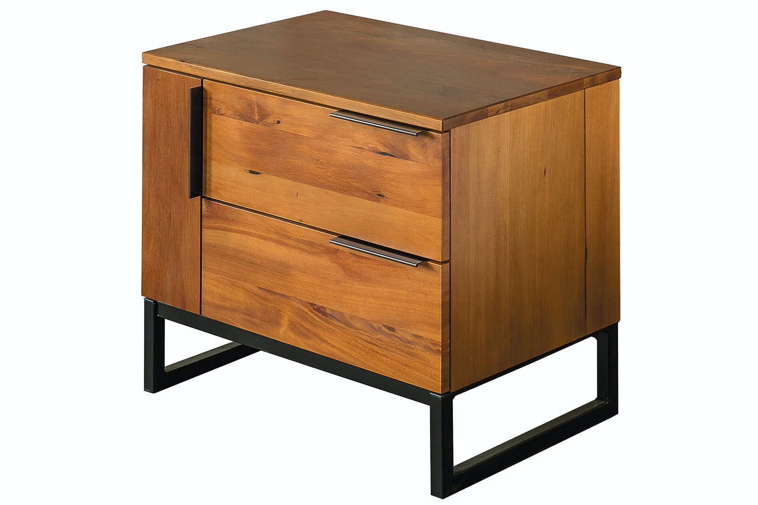 Matai Bay Bedside Table by Sorensen Furniture