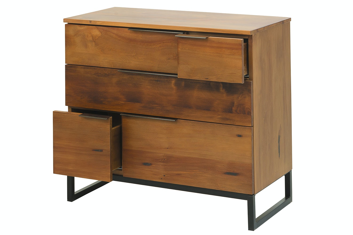Matai Bay Lowboy by Sorensen Furniture