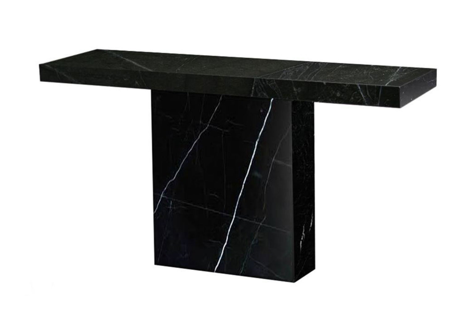 Noche2 Console Table by Collage