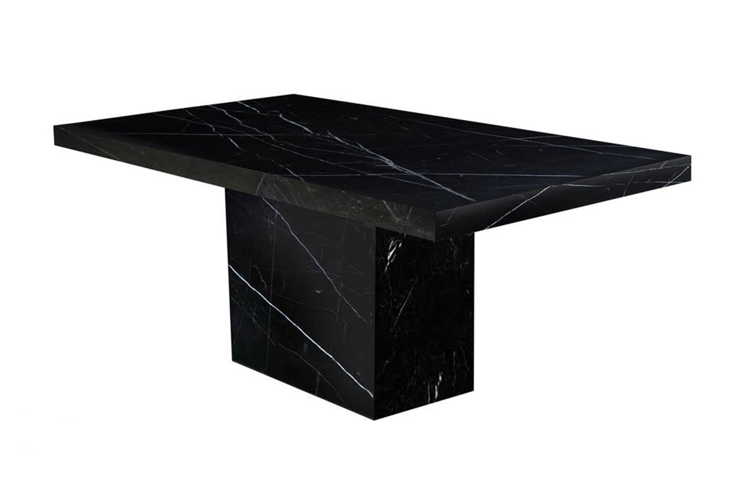 Noche2 Large Dining Table by Collage