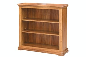Opera Bookcase by Sorensen Furniture