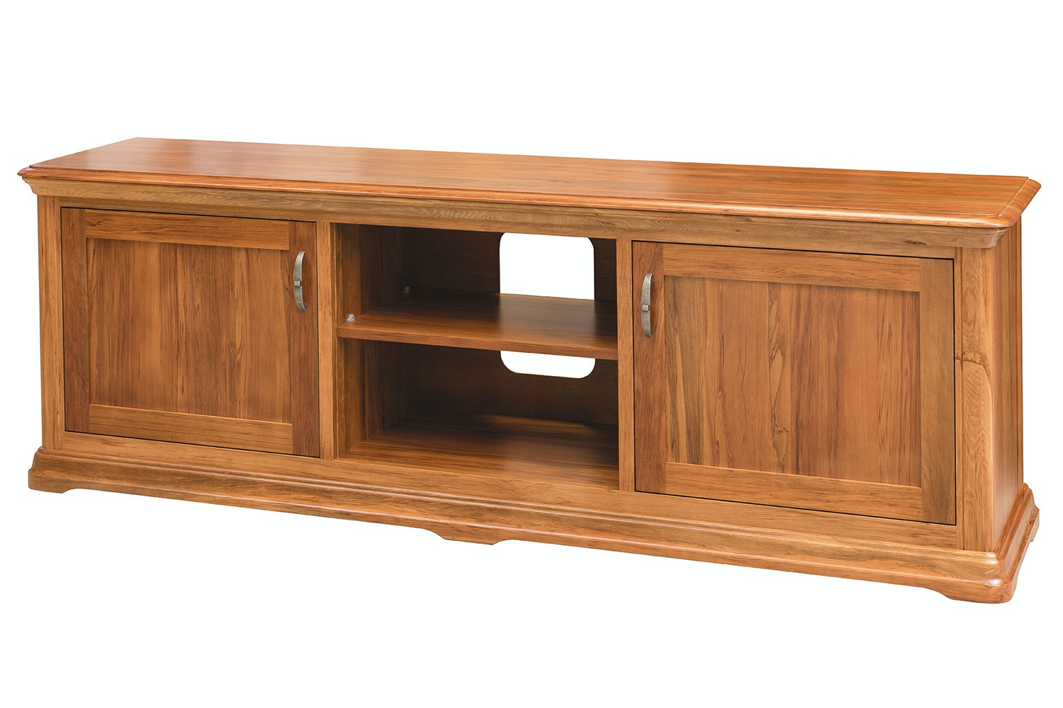 Opera 2000 Entertainment Unit by Sorenson Furniture
