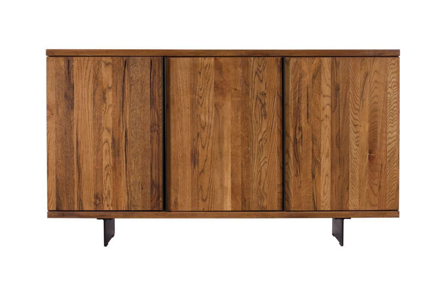 Soho Solid Door Buffet Table by Collage